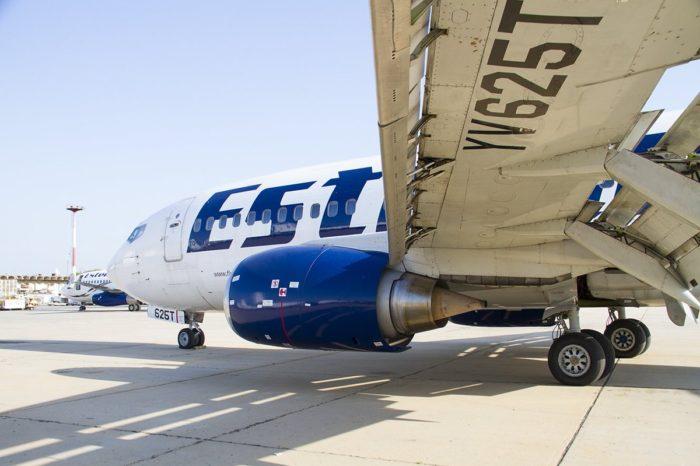 Qué falta para que esta aerolínea venezolana vuelva a viajar a EEUU