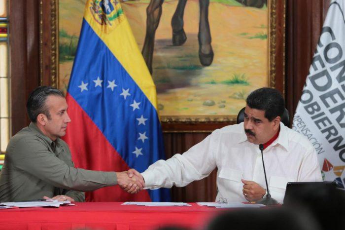 Así influye la dolarización de Maduro en PDVSA