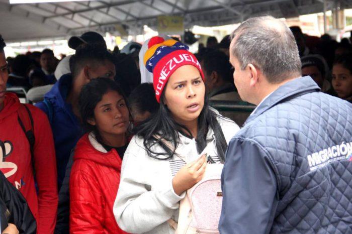 Así serán los beneficios económicos que se asegura Colombia con la regularización de migrantes venezolanos