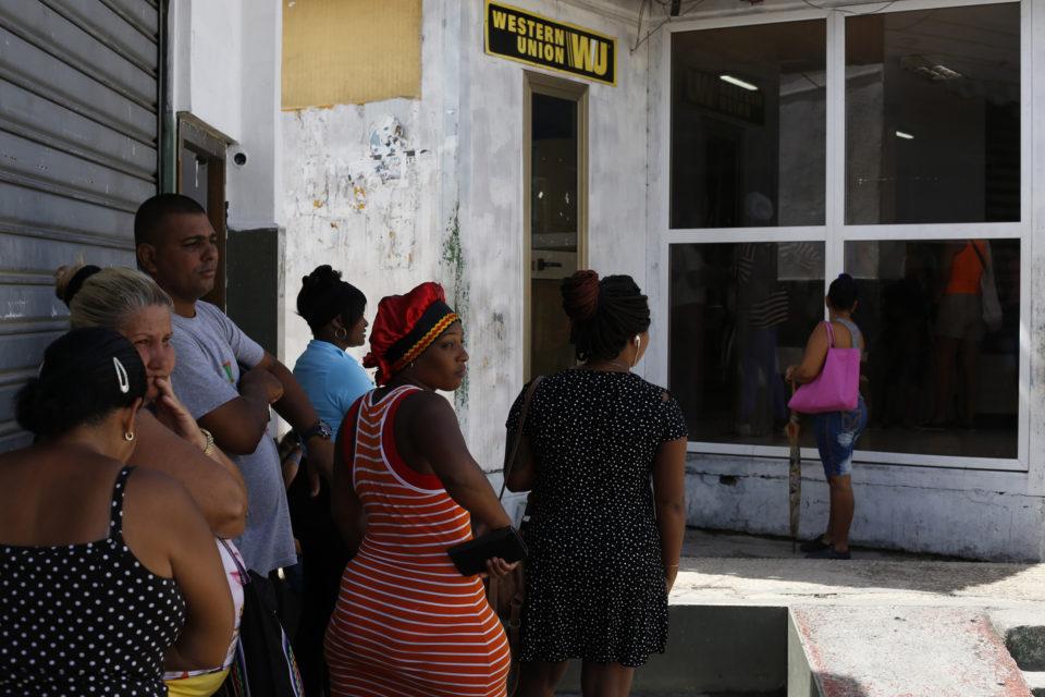 EEUU recibe propuesta con medidas humanitarias para Cuba - Primer Informe