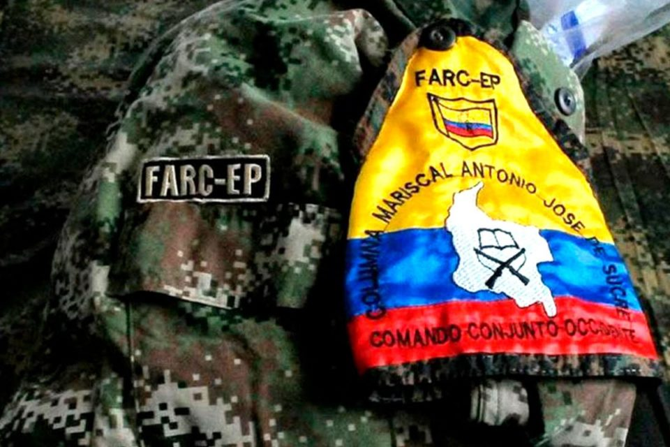 FARC mata a seis soldados venezolanos al sur de Venezuela - Primer Informe