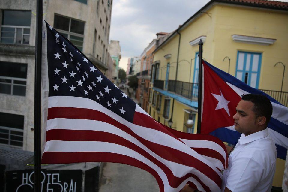 los planes de biden para Cuba - Primer Informe
