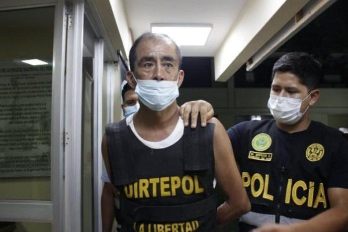 La inexplicable defensa de 'Cara Cortada', el asesino que generó la última ola de violencia entre venezolanos y peruanos