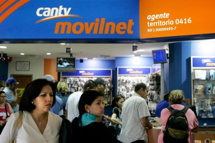 Maduro venderá por $500 millones una empresa de telecomunicaciones destruida por el régimen