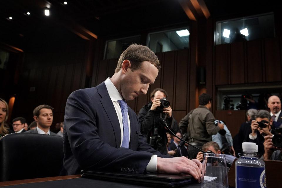 movida australiana de Facebook