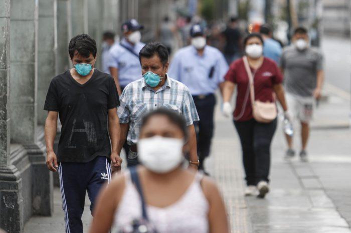 Peruanos que retornaron a su país desde Venezuela también son victimas de la discriminación