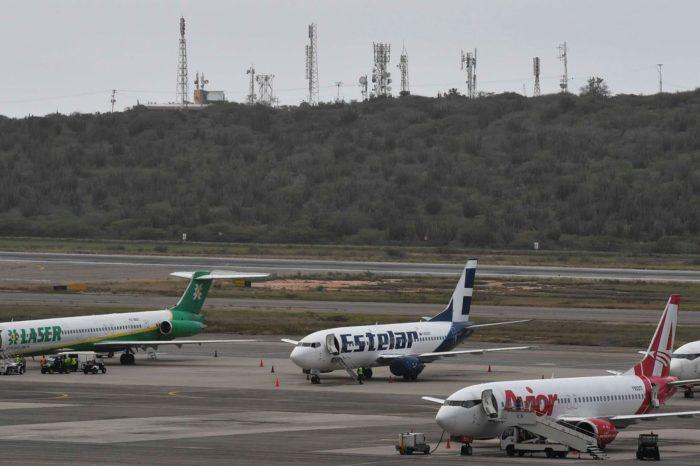 Conozca los vuelos disponibles en Venezuela para marzo del 2021