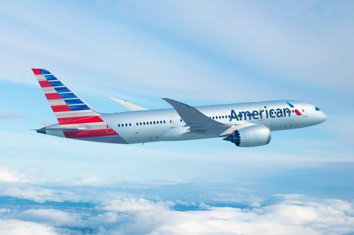 Los misteriosos vuelos a Cuba de un moderno avión de American Airlines
