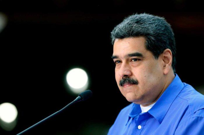 Preparan una nueva ola de presión internacional contra Maduro