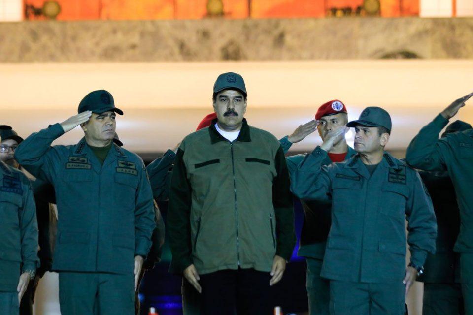 El Senado de EEUU centra su mira en Maduro y los militares chavistas
