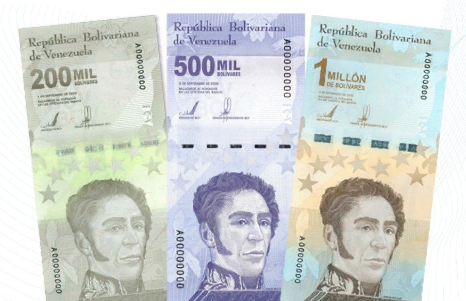 Maduro conmemora muerte de Chávez con nuevos billetes para la hiperinflación