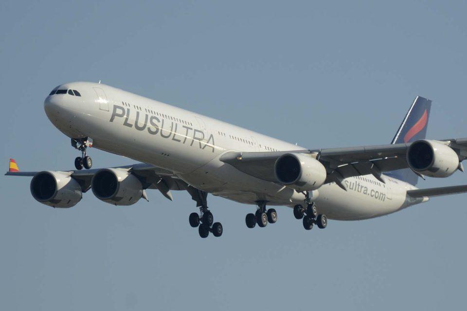 Los contaminantes aviones basura