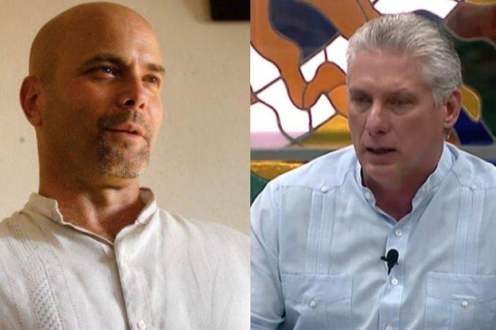 ANÁLISIS: En Cuba le quieren entregar el poder a un espía