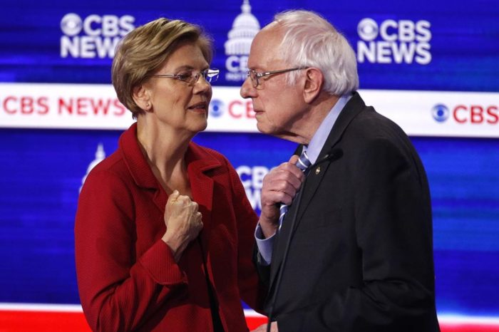 Demócratas proponen impuesto al patrimonio de los ultra millonarios