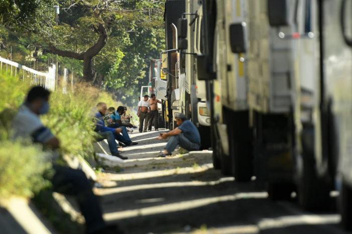 En Venezuela el diesel puede llegar a ser más caro que la gasolina