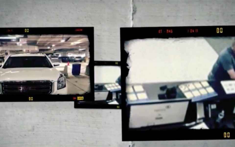 carros robados en Miami rumbo a Venezuela - Primer Informe