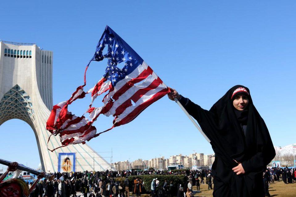 INFORME: Milicias iraníes activaron una peligrosa célula en Washington