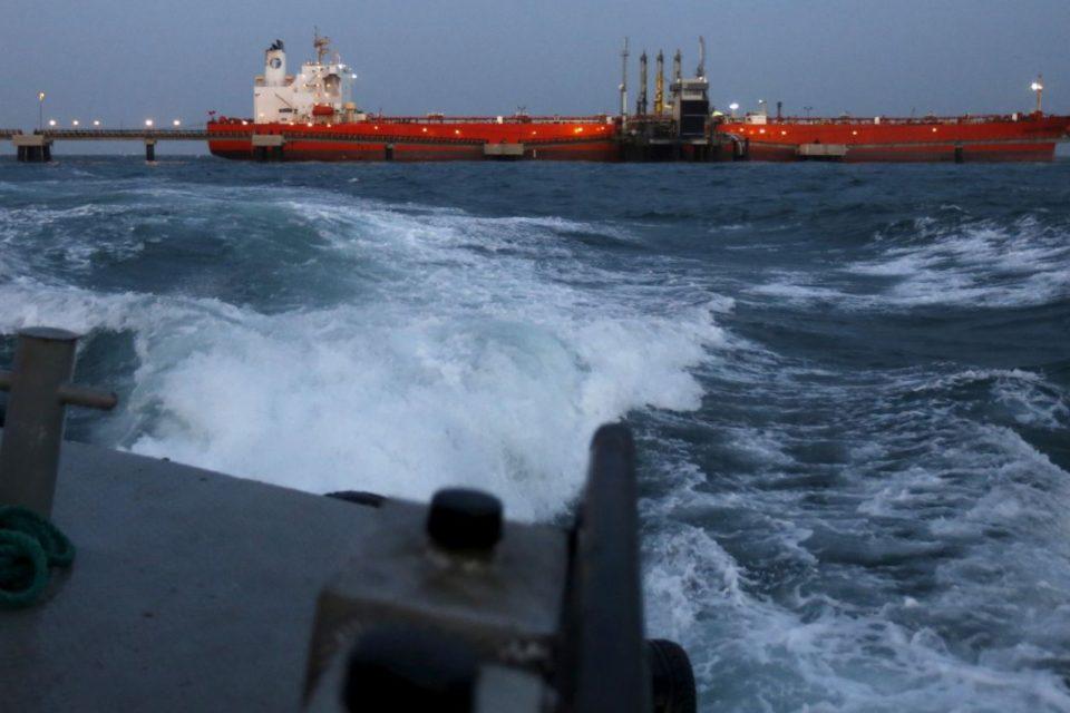 pdvsa elevó sus exportaciones febrero 2021 - primer informe