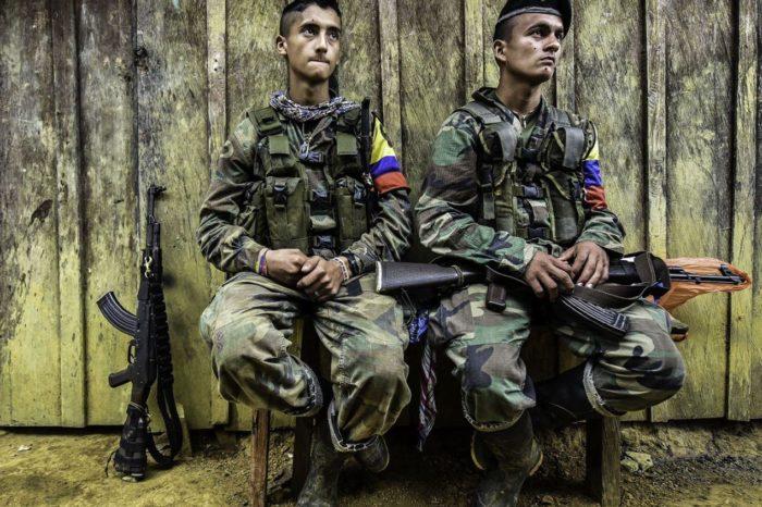 Inteligencia colombiana devela qué hay detrás de los enfrentamientos de Apure