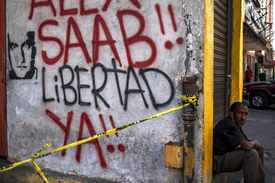 La liberación inmediata de Alex Saab es prioridad para la dictadura de Nicolás Maduro