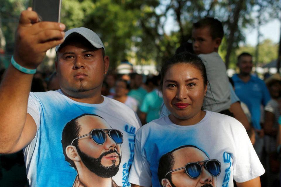 Bukele y su victoria en El Salvador - Primer Informe
