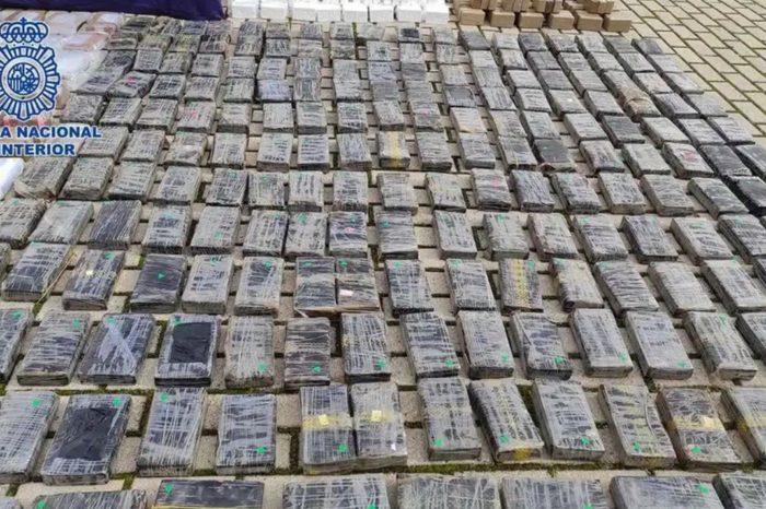 Operación colombo española desarticula la mayor red de cocaína de Madrid