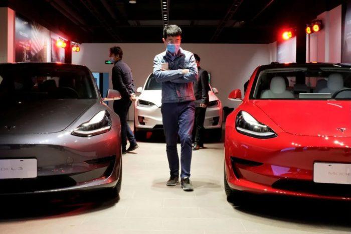 carros que fabrica elon musk - primer informe