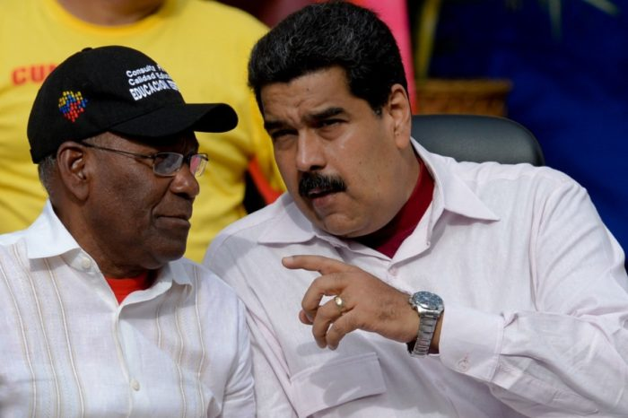 Muerte de Aristóbulo Istúriz golpea en lo interno al régimen de Maduro