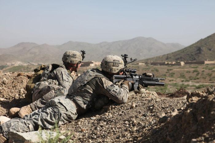 La imposible misión de retirar las fuerzas estadounidenses de Afganistán