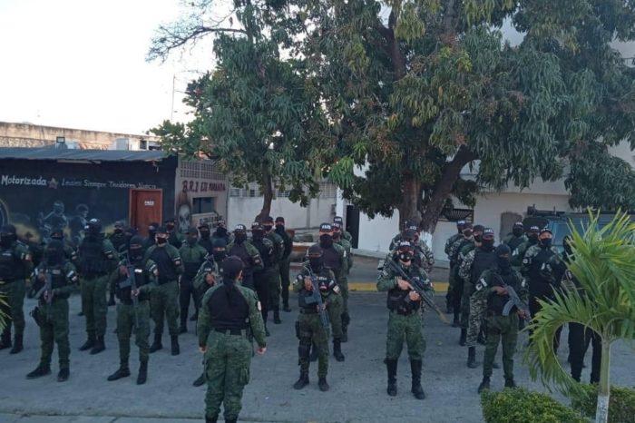 HRW muestra evidencia de violaciones a los DDHH en Apure