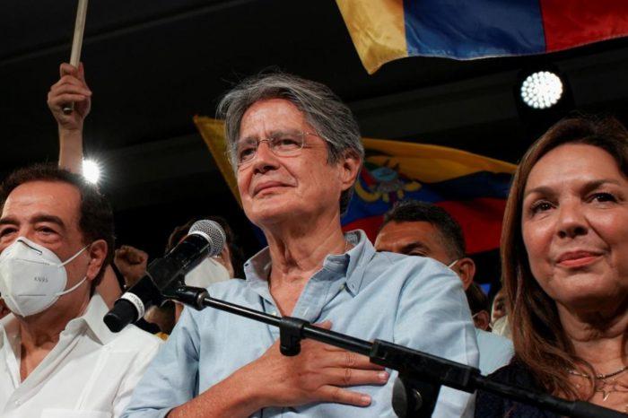 ANÁLISIS: Ecuador gira a la derecha