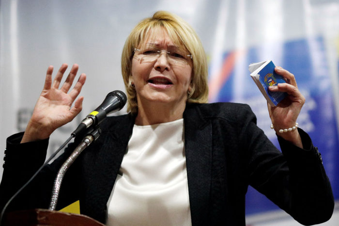 Este es el caso de corrupción en PDVSA que involucra a Luisa Ortega Díaz