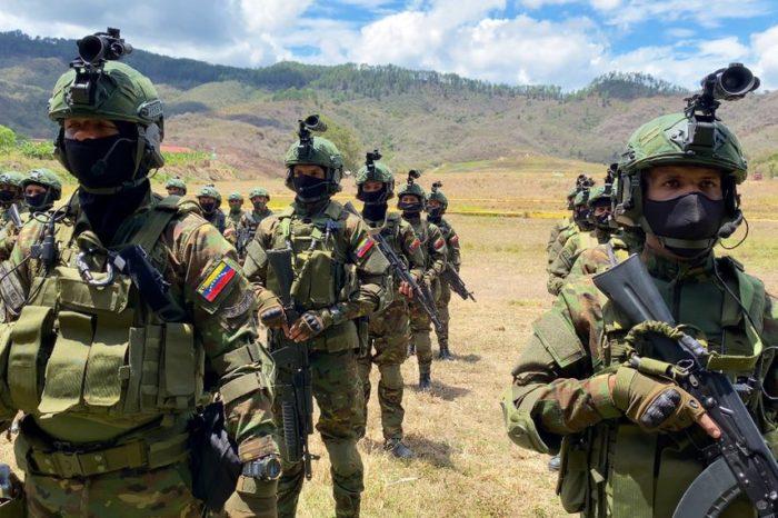La última y contradictoria explicación de Maduro sobre conflicto en Apure