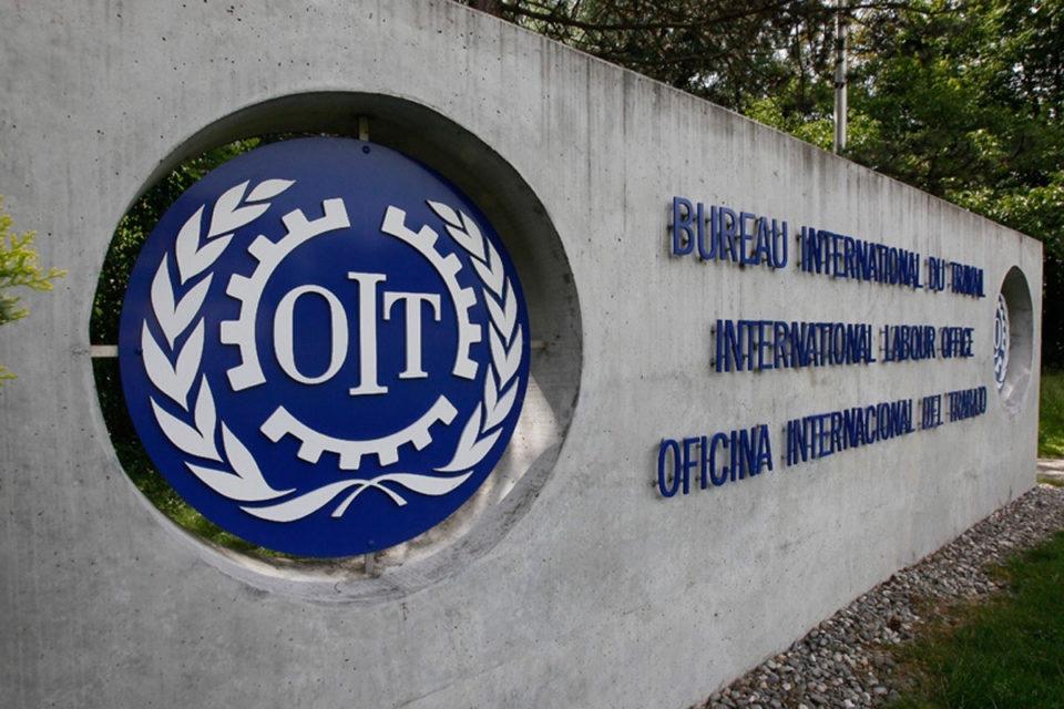 Más sanciones internacionales sobre Maduro propone la OIT