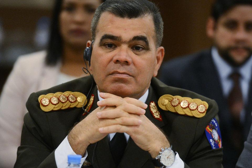 Ejército de Argentina rechaza asociarse con los militares chavistas