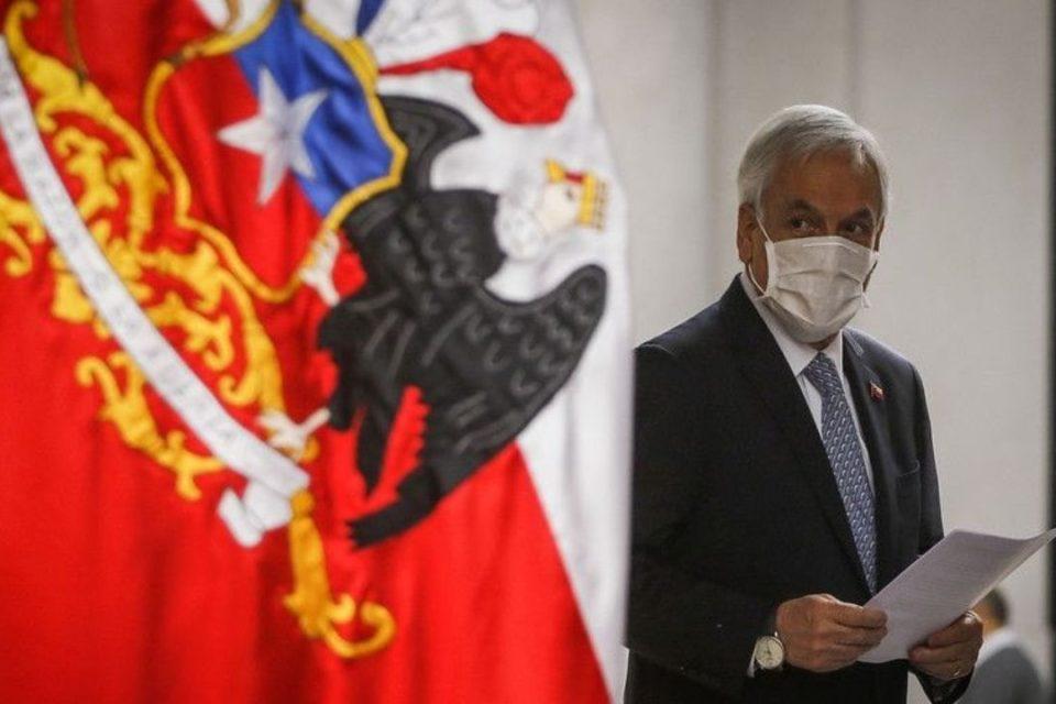 Chile cierra las puertas a la migración venezolana con nueva ley