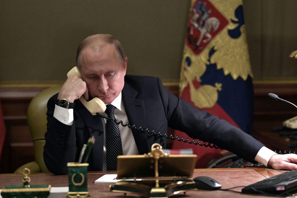 El golpe a las finanzas rusas