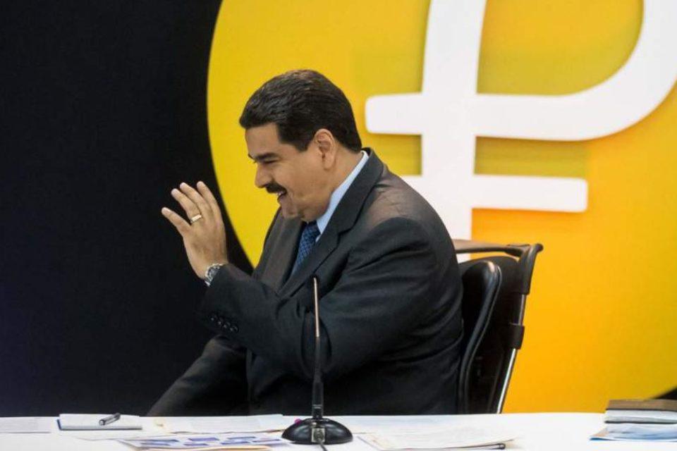 lavado con criptomonedas en Venezuela - primer informe