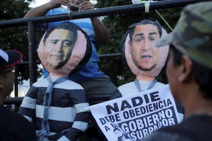 ANÁLISIS: El hermano del presidente y la conexión Honduras - México