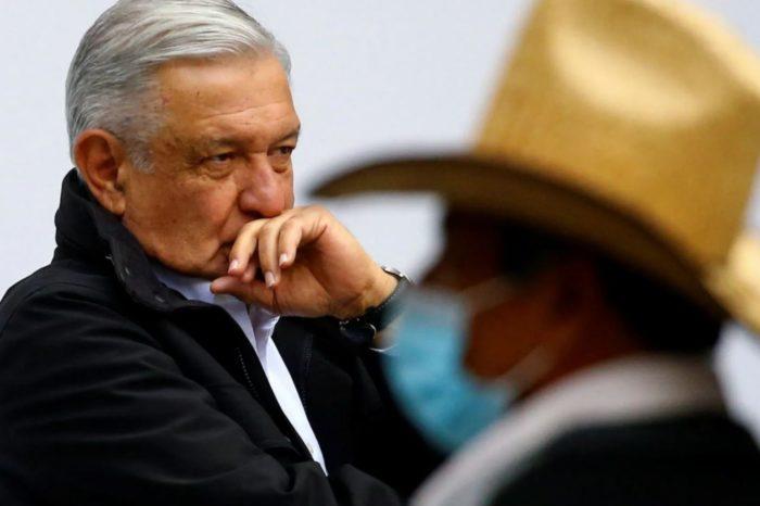 ANÁLISIS: México en el camino del autoritarismo