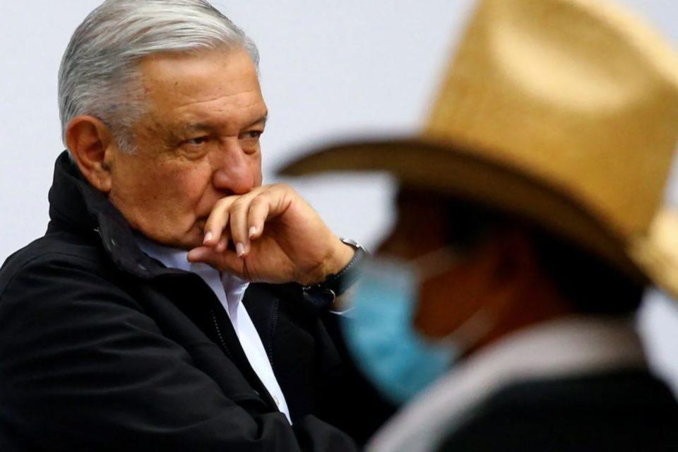 analisis-mexico-en-el-camino-del-autoritarismo - primer informe