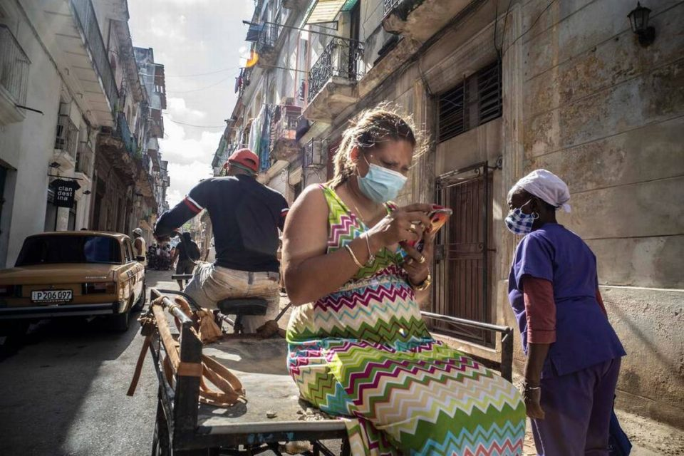 cubanos invertir en cuba - primer informe