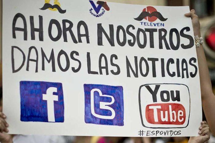 El chavismo acelera reformas que le aseguren el control de las redes sociales