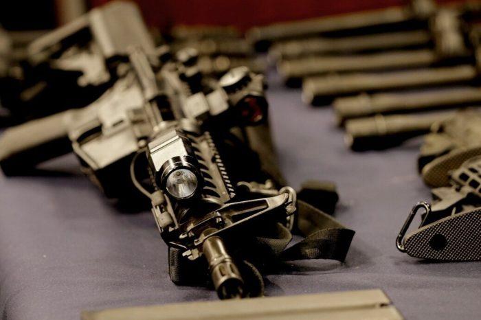 El golpe al tráfico de armas en Latinoamérica que dio la Interpol
