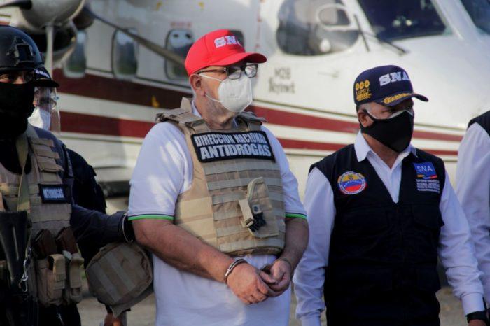 INFORME: 'Chiche Smith': ¿Protegido de Maduro o colaborador de la DEA?