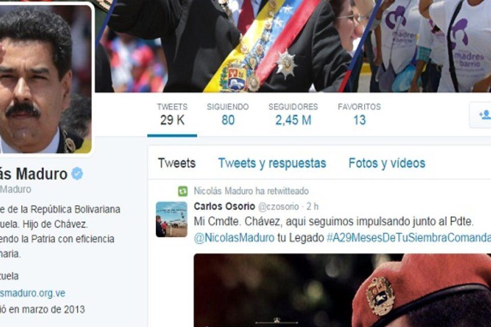 informe-el-ejercito-de-tuiteros-de-maduro-para-difamar-a-la-oposicion-en-twitter . primer informe