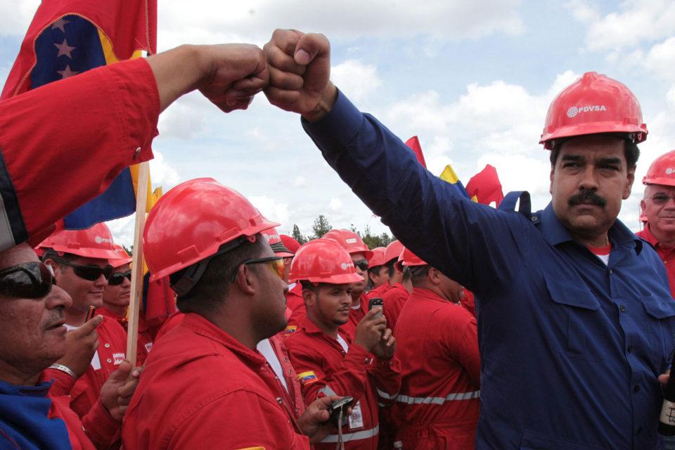 asi-opera-la-red-de-nicolas-maduro-en-pdvsa-para-evadir-las-sanciones-petroleras-de-eeuu primer informe