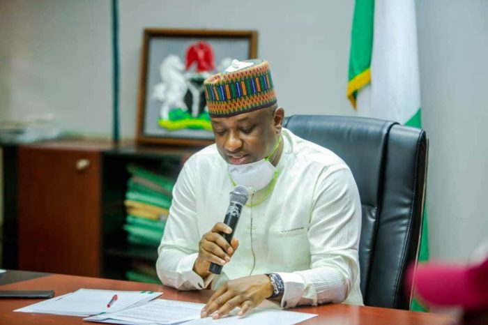 Ministro nigeriano repudió a influencers que participaron en la campaña a favor de Alex Saab