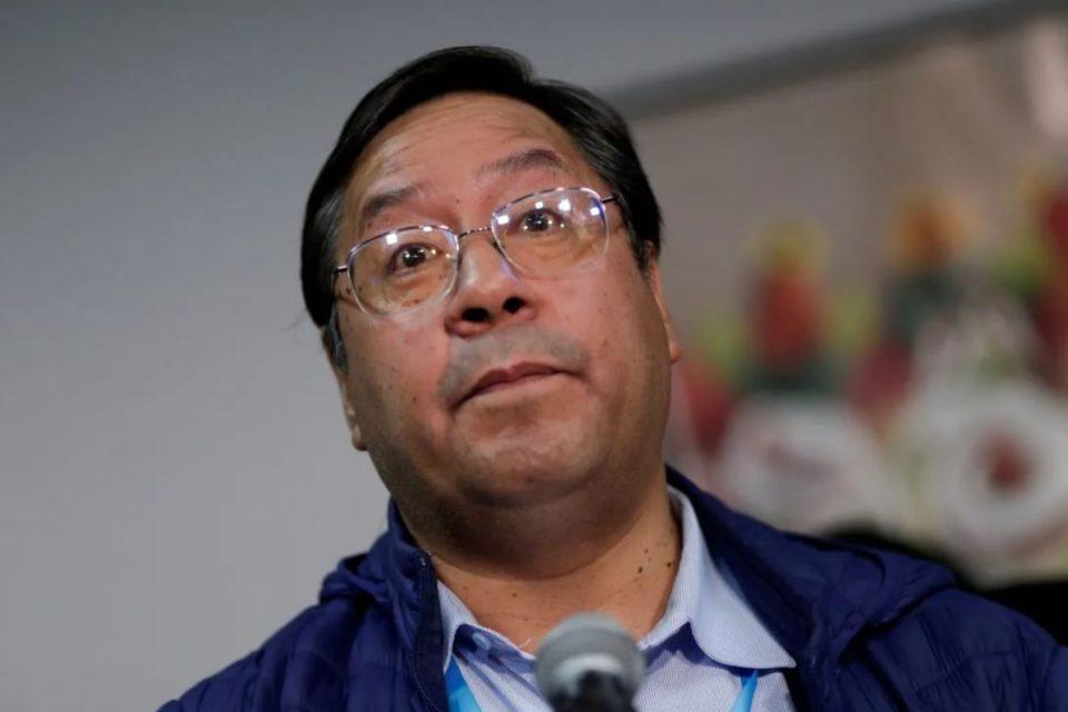 por-que-el-europarlamento-prepara-sanciones-contra-el-presidente-de-bolivia - primer informe