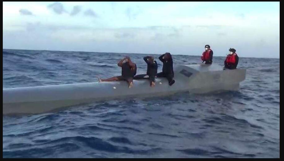 puerto-rico-hace-su-mayor-incautacion-de-cocaina-dentro-de-un-narcosubmarino-proveniente-de-venezuela